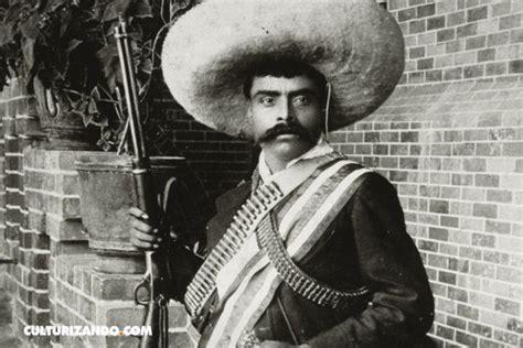 imagenes de la revolucion mexicana emiliano zapata la historia de emiliano zapata el caudillo del sur frases