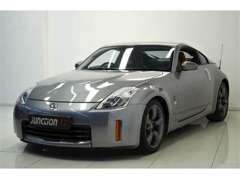 manual cars for sale 2009 nissan 350z electronic valve timing used 2009 nissan 350z v6 gt for sale in peterborough pistonheads