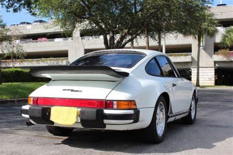 Porsche 911 Sc 1981 by 1981 Porsche 911sc For Sale Porsche 911 1981 For Sale In