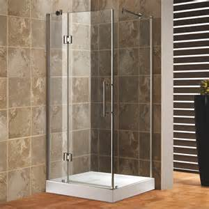 Square Shower Stall Square 30 Inch Shower Stall Useful Reviews Of Shower