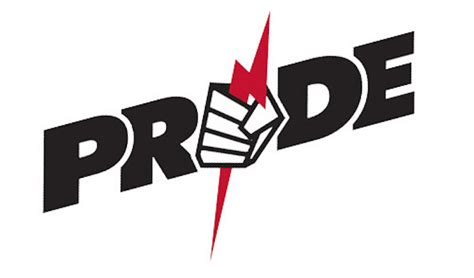 Pride Logo 7 the most efficient guard pass in the history of