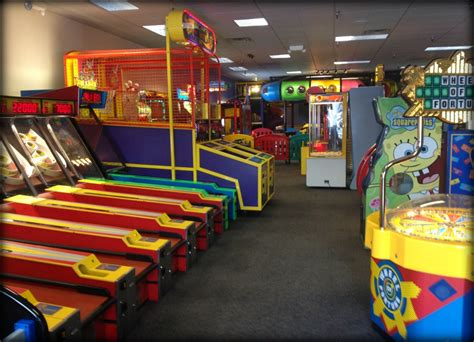 the redemption of chuck e cheese growing up