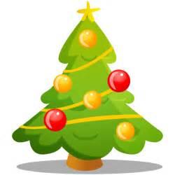 christmas tree icon christmas icons softicons com