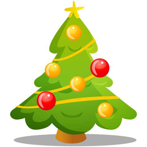 christmas tree icon christmas icons softicons com