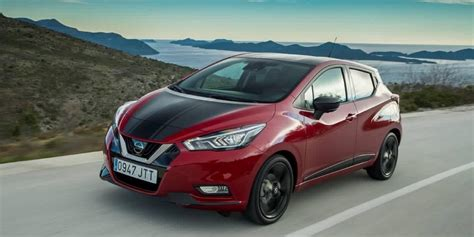 New Nissan Micra 2018 by New Nissan Micra India Launch Date Price Specs Features