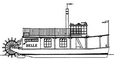stem 2 stern boat finishes river belle 40 power cruiser stern wheeler boat plans