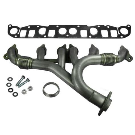 Jeep Exhaust Manifold Jeep Wrangler Exhaust Manifold Replacement Jeep Wrangler