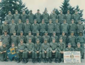 Fort lewis wa 1971 fort lewis d 4 2 3rd platoon the military