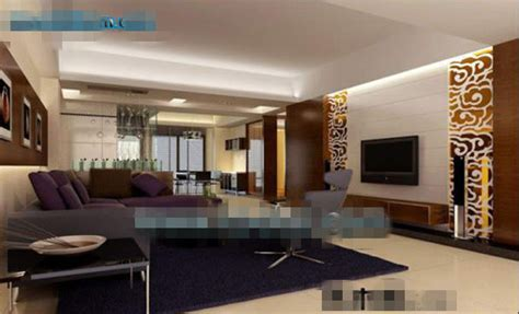 room modeling black and gray stylish living room models 3d model free