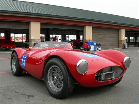 old maserati race car fantasy junction brokers of fine collector automobiles