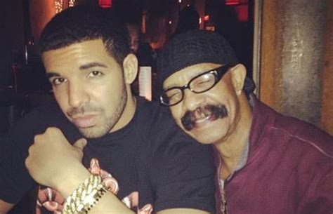drake s dad s latest swaggiest moments complex