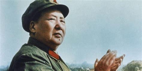 Mao Zedong Manusia Bukan Tuhan aini dhewy s orang orang terkenal di dunia yg paling di inginkan kematiannya