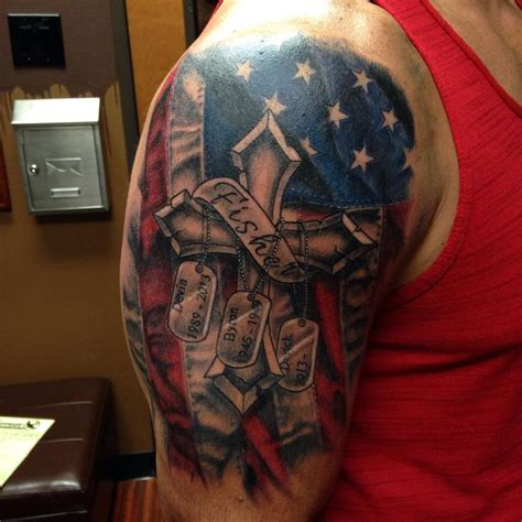 usa tattoo designs 50 independent patriotic american flag designs i