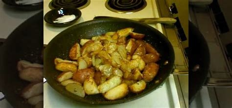 how to make home fries with potatoes 171 vegetable recipes