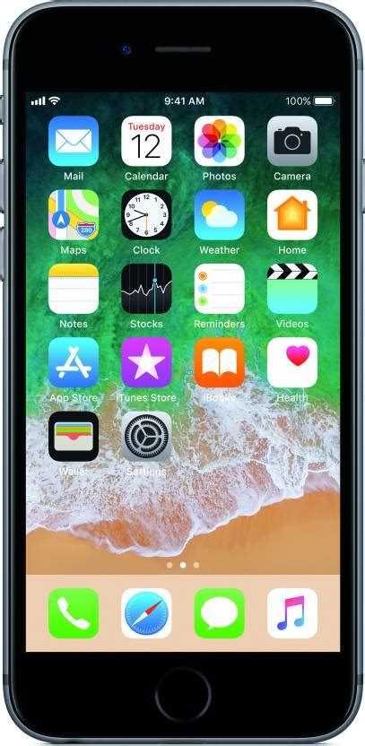 apple iphone 6s space grey 32 gb at best price with great offers only on flipkart