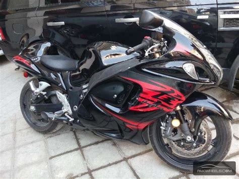 Suzuki 2011 For Sale Used Suzuki Hayabusa 2011 Bike For Sale In Karachi