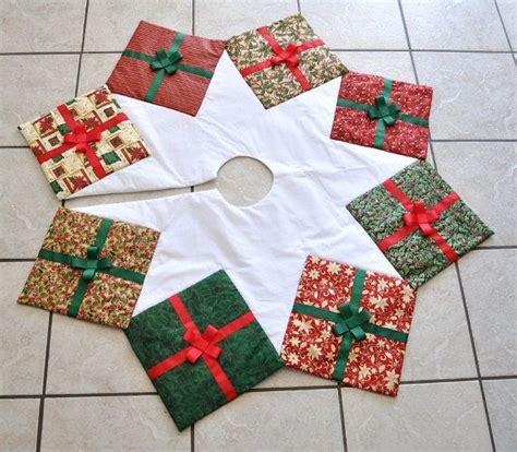 arbol de navidad de patchwoc patchwork de natal 9 ideias de arrasar revista artesanato