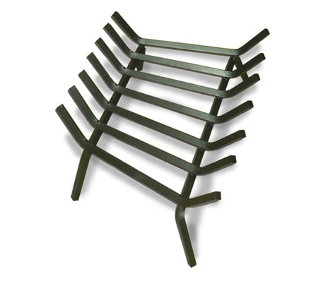 fireplace grate standard sizes 20 24 28 32
