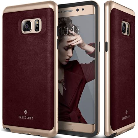 Samsung Note 7 Note7 Casing Cover Iring Capdase Jelly Soft Bumper top 10 best new samsung galaxy note 7 cases heavy