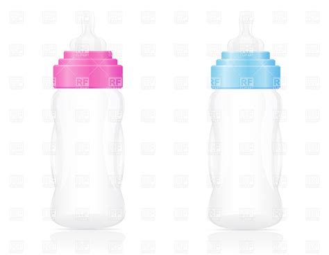 blue bottle baby pink and blue bottle clip art male models picture