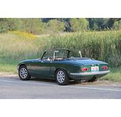 Lotus Elan Photos Informations Articles  BestCarMagcom