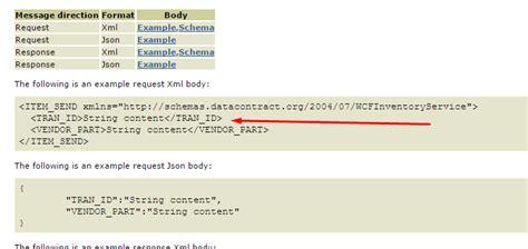 how do i make my a service wcf restful service how do i make my service not need the xmlns attribute in a