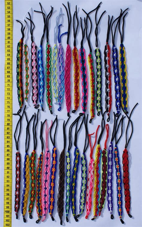 Macrame Material - macrame on peru crafts wholesale handmade peruvian jewelry