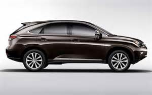 2016 lexus rx 350 redesign latescar