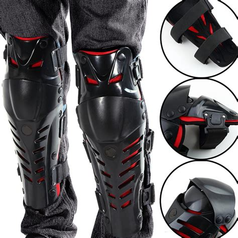 motorcycle protective gear motorcycle racing rodilleras motocross knee pads