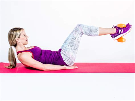 24 burning ab exercises no crunches health