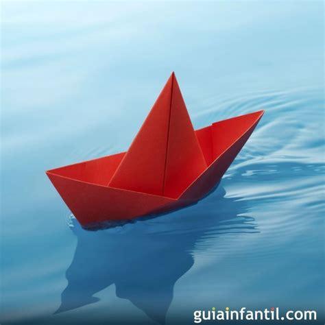 barco de bela dibujo manualidades un barco de papel