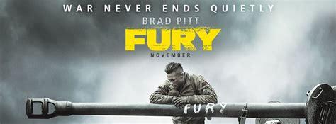 film fury adalah review film fury 2014 pertempuran tank perang dunia ii
