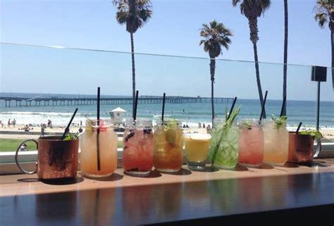 top san diego bars 7 beachfront bars in san diego thrillist san diego
