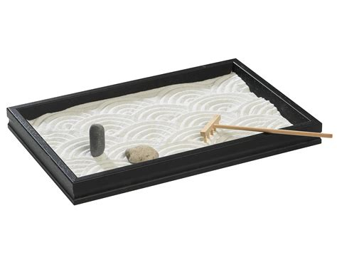 zen sand garden for desk zen garden zen garden calm meditation concentration