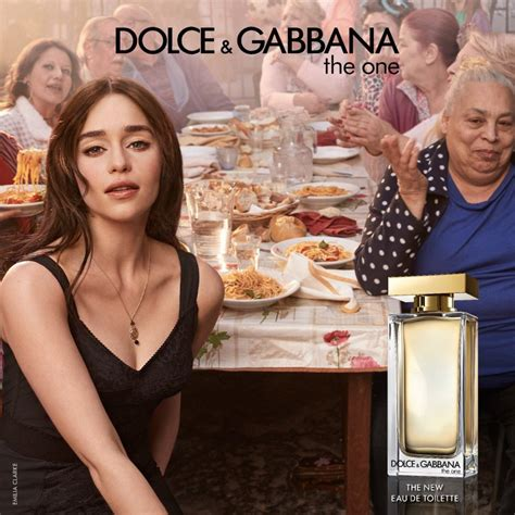 The One By Dolce And Gabbana the one eau de toilette dolce gabbana perfume a new