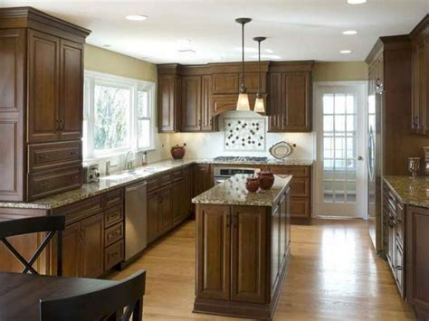 painting kitchen cabinets brown kitchen brown painted cabinets for decorating kitchen