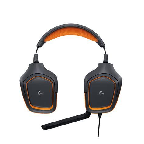 Headset Logitech G231 Prodigy Logitech G231 Prodigy Gaming Headset Ban Leong