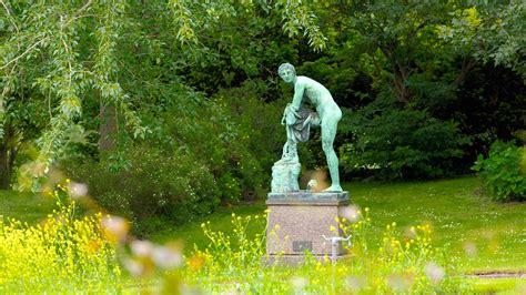 Copenhagen Botanical Garden Botanical Garden In Copenhagen Expedia