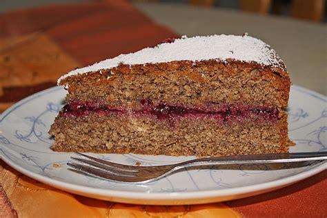 buchweizen kuchen buchweizen torte rezept mit bild ulli chefkoch de