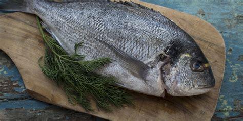fillet   fish great british chefs