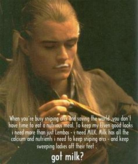 Got Milk Meme - 1000 images about legolas memes on pinterest legolas