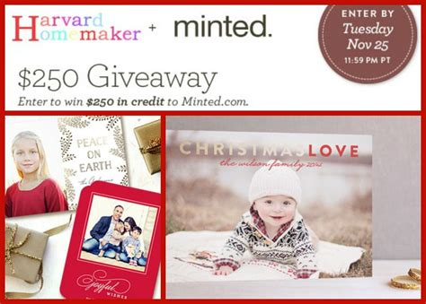 Giveaway Titles - title minted custom cards giveaway 100 images cards archives harvard homemaker