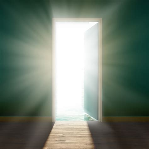 When A Door Closes by When One Merger Door Closes Another Opens