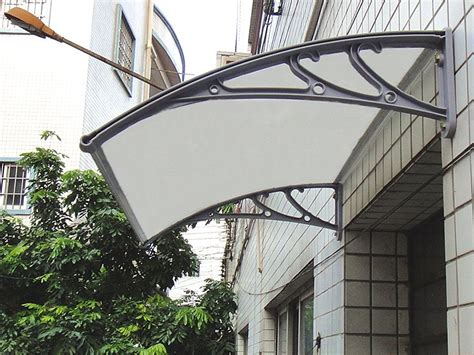 Awning And Canopy by Aliexpress Buy 60x100 Window Door Awning Canopy Pc