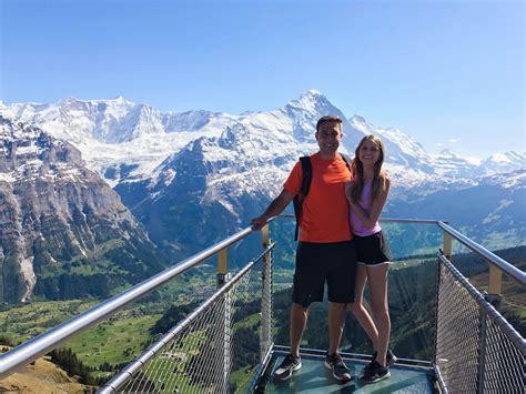 one day spent in grindelwald switzerland kivior s abroad