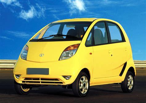 cheapest volvo car in india cheapest car tata nano