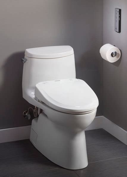 Toto Toilet With Bidet by The Cult Of The Toto Toilet The New York Times