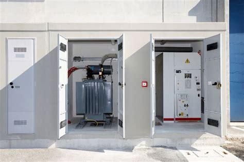 cabine di media tensione boido impianti gt servizi gt media tensione