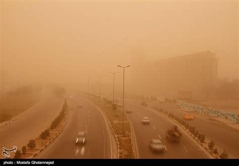 Home Offices photos photos heavy dust pollution in iran s