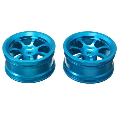 Wheel Tires Road A959 A979 Dan B 4pcs wltoys 1 18 a959 b a979 b a959 a969 alloy rims and tires rc car wheels 4pcs price 15 90